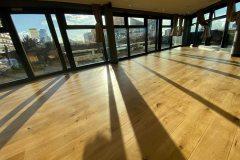 Engineered-Оаk-floor-restoration