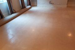 Limestone-Floor-Restoration