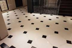 Limestone-Cleaning