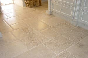 stone and floor polishing London