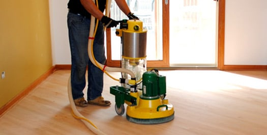 Wood Floor Maintenance Tips
