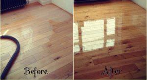 professional floor sander uk