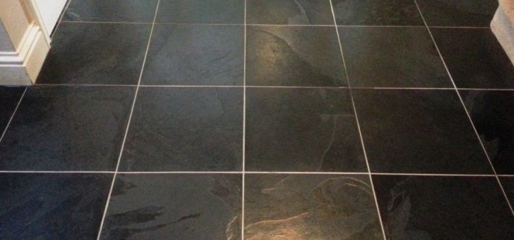 How to Remove Paint Stains From Your Floor Tiles