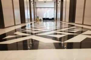 Floor Cleaning and Restoration - Floor Sanding and Polishing Ltd