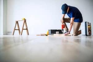 wood floor sanding experts