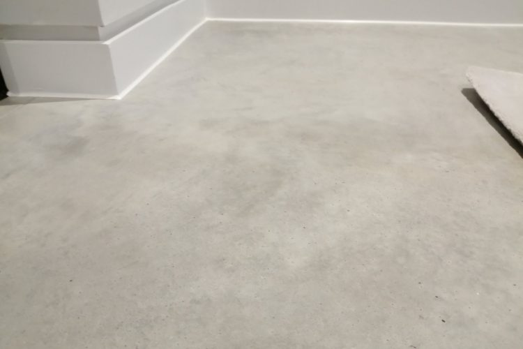 Reasons to love your Interior polished concrete floors.
